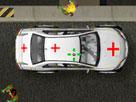 Zombi Şoför Oyunu