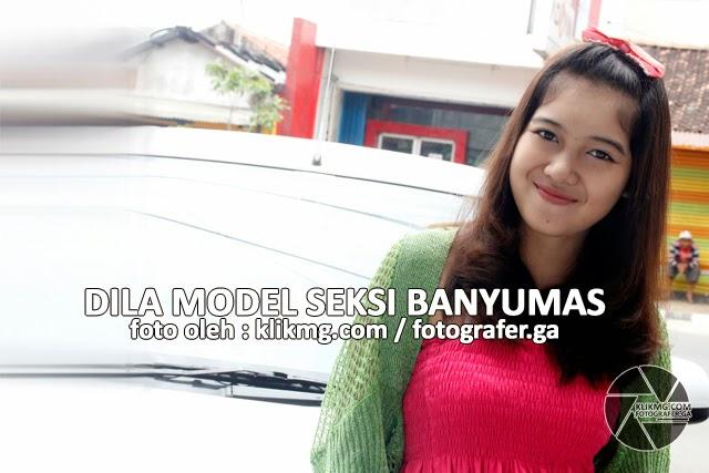 Dila Model Seksi Banyumas - Foto oleh : Klikmg Fotografer Purwokerto
