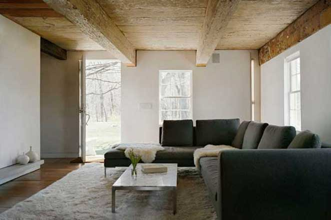 Decora tu casa fotos dise o y decoraci n de dormitorios - Decoracion casa campo ...
