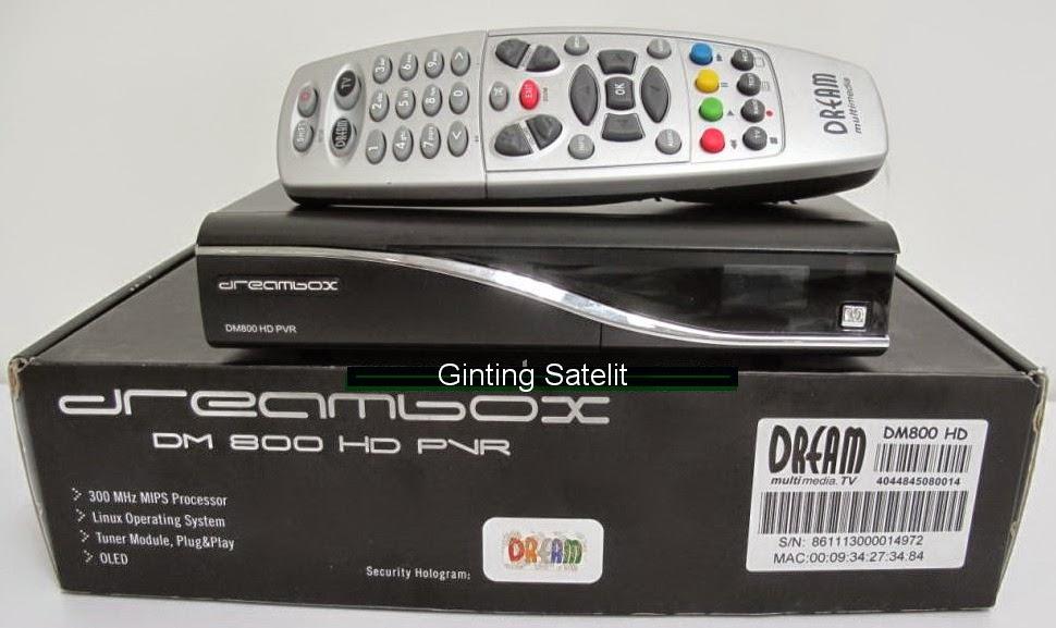 DM 800 HD