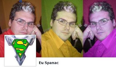 Spring SuperBlog cu Spanac