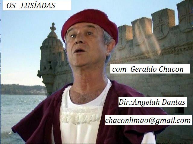 Geraldo Chacon