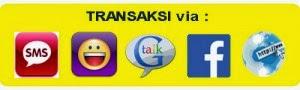 SMS YM GTalk WhatsApp Center Transaksi Agen S-Pulsa PPOB Blora Web Pusat www.S-Pulsa.co
