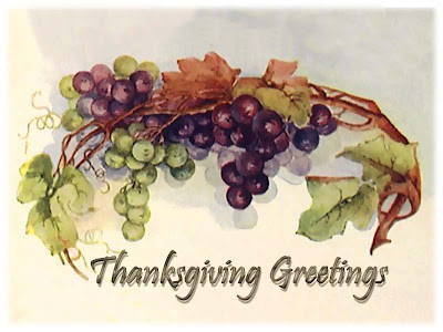 Free Thanksgiving PowerPoint Background 13