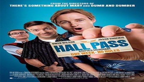 Hall Pass 2011 Movie