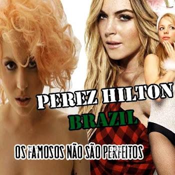Blog: Perez Hilton Brazil