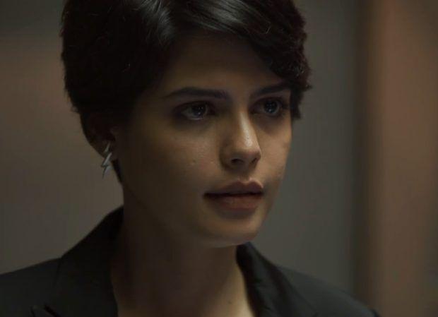 """""""O Outro Lado do Paraíso"""": Adriana pode estar com câncer"""