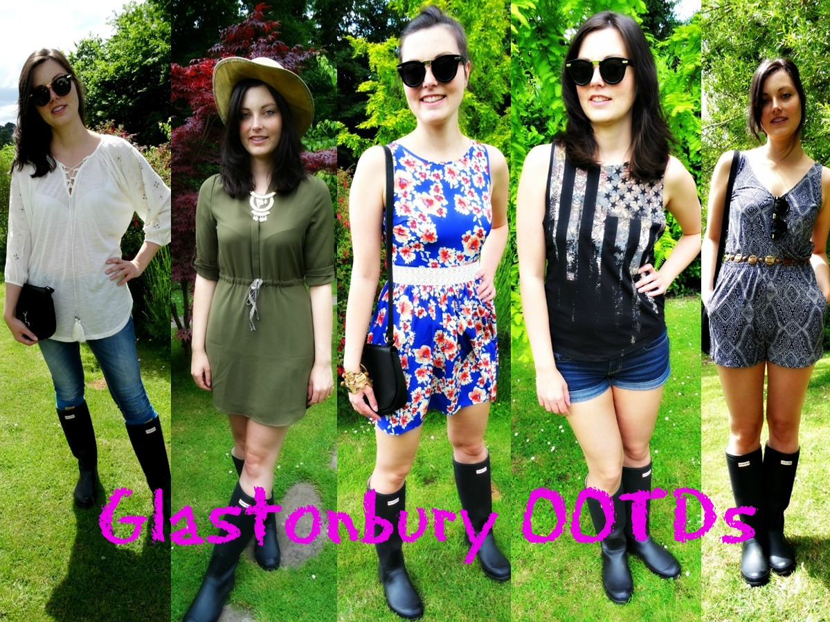 Functional and stylish Festival Wear