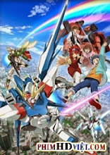 Cuộc Chiến Gundam - Gundam Build Fighters