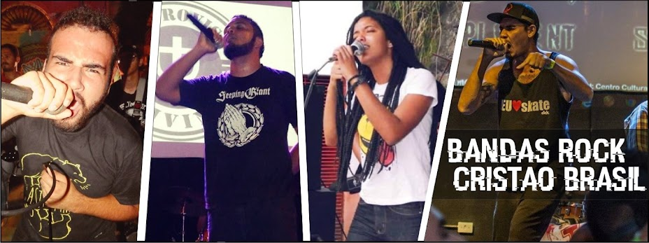 Bandas Rock Cristão Brasil