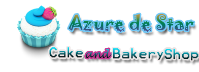 Azure de Star cake and bakery shop