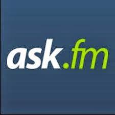 Preguntarme o sugerirme entradas nuevas en Ask.fm
