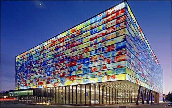 Architecture Vision5