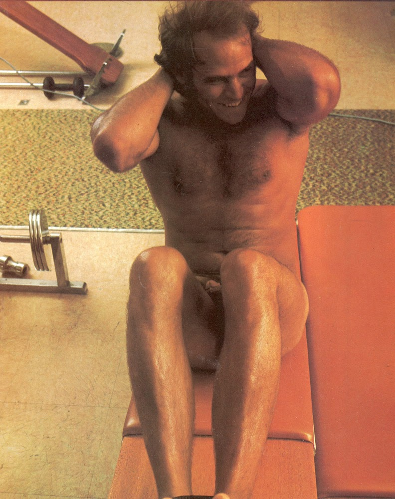 Don stroud naked pics