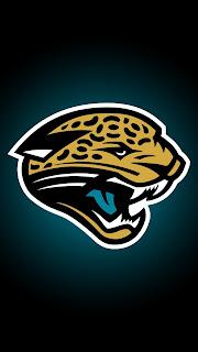 NFL Jacksonville Jaguars iphone 5 wallpaper