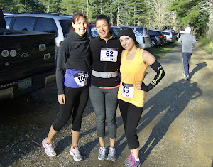 Dupont Half Marathon 2013