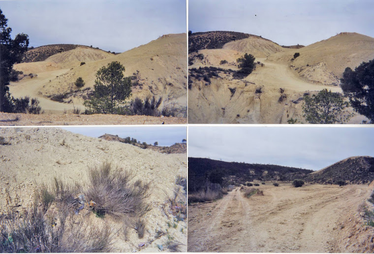 LOS RAFAELES (ABANILLA) EN 2006
