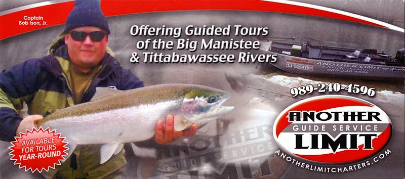 Manistee River Guide