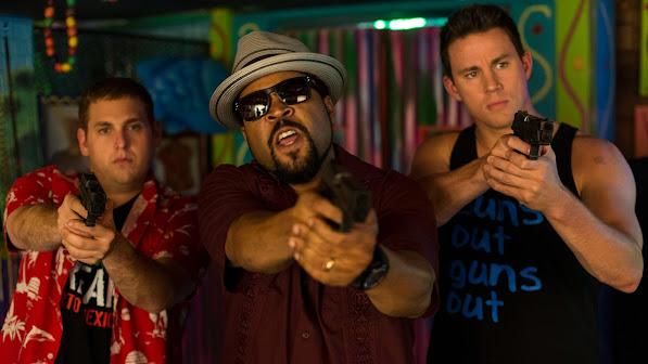 22 Jump Street 2014 Movie 0e