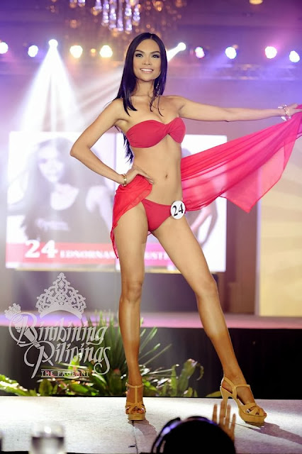 bb pilipinas 2014 press presentation swimsuit philippines universe contestant 24b All Bb. Pilipinas 2014 Contestants in Swimsuit (Press Presentation)