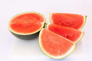 Wassermelonen Reporting