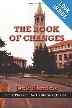 Jack Remick Book Launch