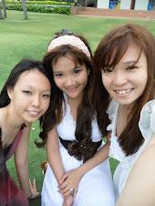 Indestructible sisterhood