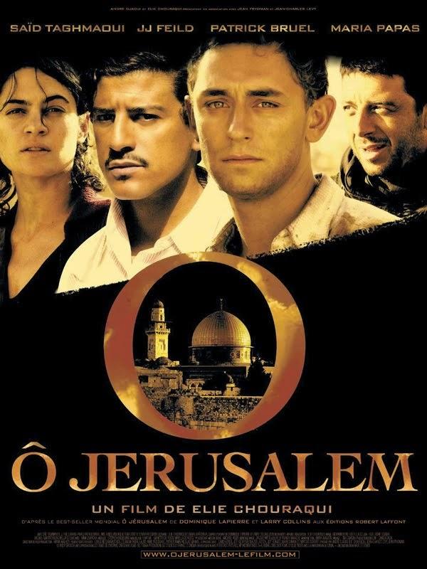 Oh Jerusalén