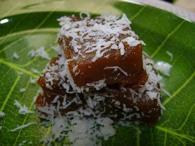 Resep Membuat Kue Ongol Ongol Lembut dan Kenyal