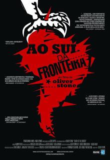 Filme Poster Ao Sul da Fronteira DVDRip XviD Dual Audio & RMVB Dublado