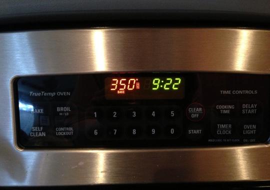 Costillas al horno con bbq ideas para cocinar for Cocinar 180 grados