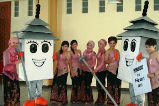 Launching Pemilihan Gubernur dan Wakil Gubernur Jawa Barat tahun 2013, PILGUB JABAR