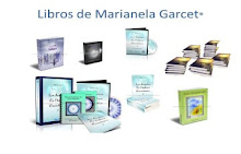 Novedad: libros de Marianela Garcet
