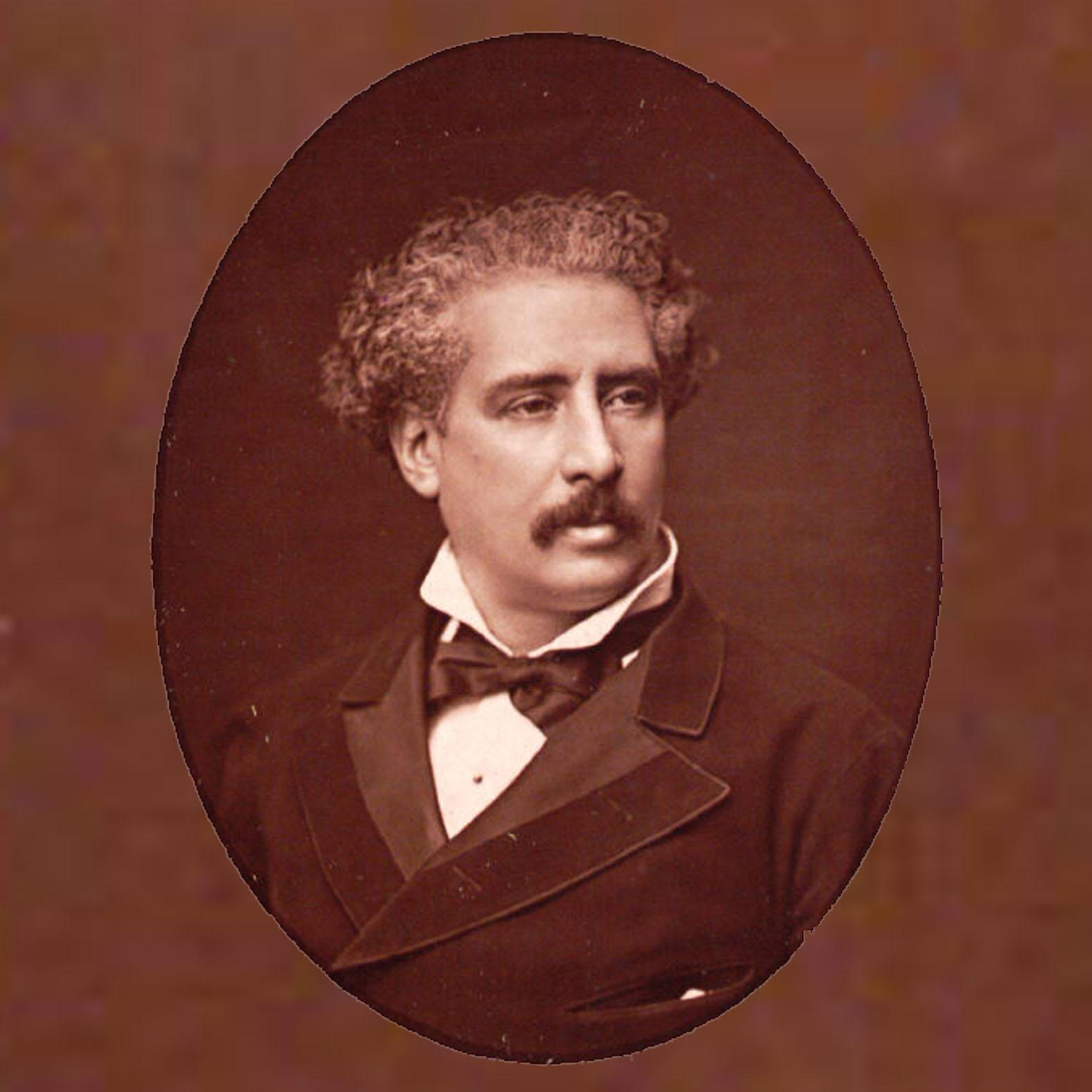 portrait d'Olivier Métra