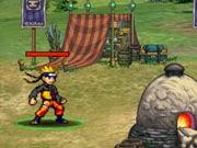 game Anh hùng Naruto hay tại game vui