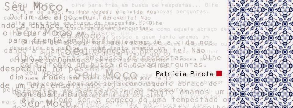 Patrícia Pirota