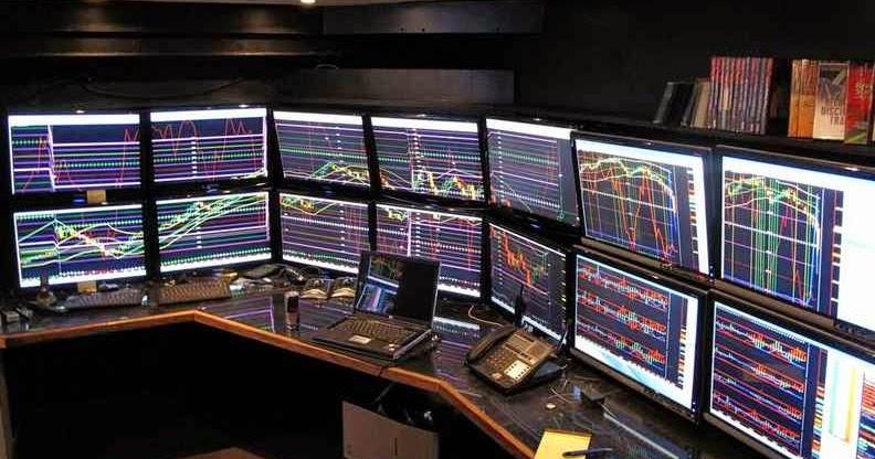 Trader forex pemula