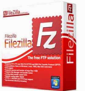 FileZilla 3.8.1 Update Free Download