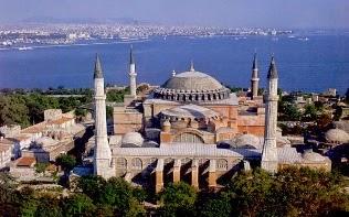 Ayasofya İstanbul