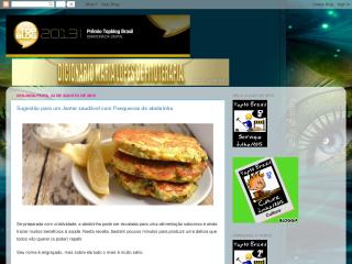 Maria Lopes e a Fitoterapia é considerado um Blog Popular.