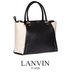 Princess Marie Style - LANVİN Tote Bag and JİMMY CHOO Pumps