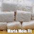 Receita de Maria Mole Fit