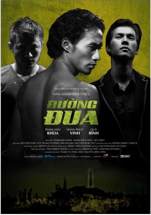 Đường Đua - Duong Dua 2013