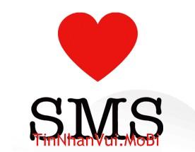 Những tin nhắn SMS tỏ tình lãng mạn nhất