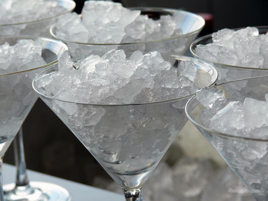 Discover Sofitel Vienna Stephansdom das Loft crushed Ice