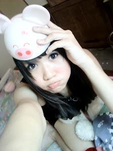 I'M 猪猪囡❤