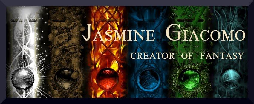 Jasmine Giacomo