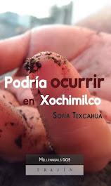 Podría ocurrir en Xochimilco