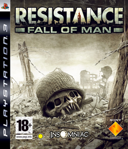 2. Resistance: Fall of Man