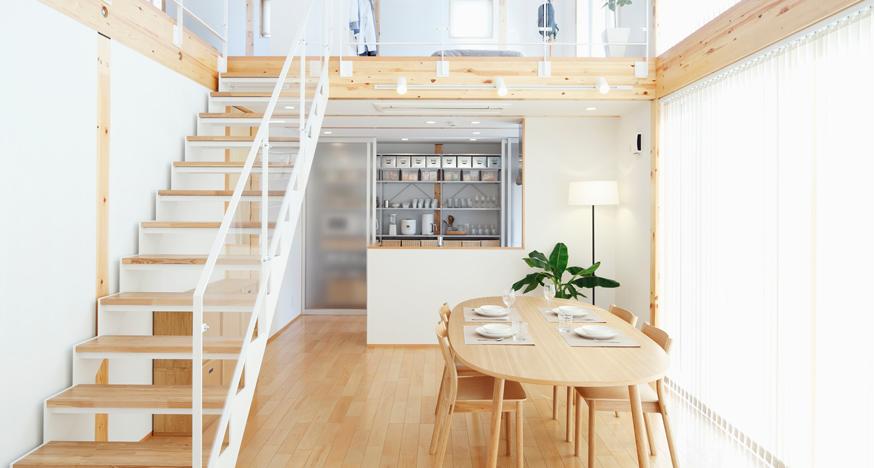 Ulrikha muji prefabricated house for Muji home design